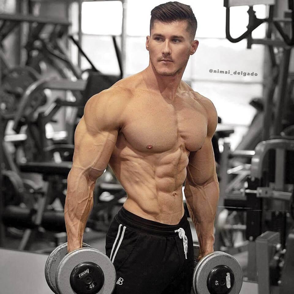 Top 19 Vegan Bodybuilders - Great Vegan Athletes  Top 19 Vegan Bo...